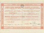 Южно-русское общество для выделки и продажи соды и других химических продуктов   1914 год