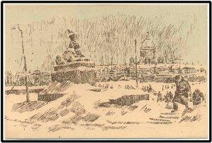1943. На Неве