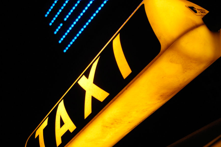 Международная служба заказа такси Gett планирует начать работу вИркутске