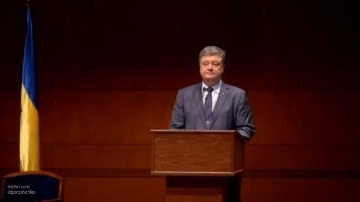 Порошенко назвал Вооружённые силы Украины сильнейшими вевропейских странах