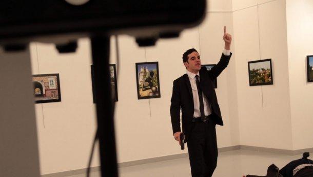 Мэр Анкары объяснил мотивы организаторов убийства русского посла