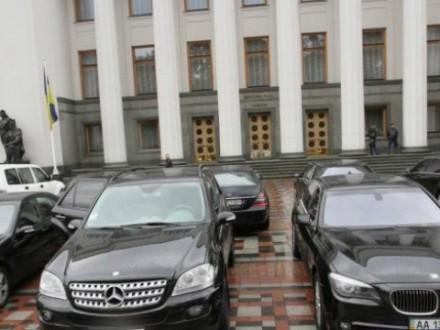 Верховная Рада Украины увидит госбюджет-2017 после полуночи— Парубий
