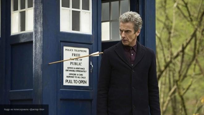 Юбилейный сезон: готов 1-ый трейлер нового сезона сериала «Доктор Кто»