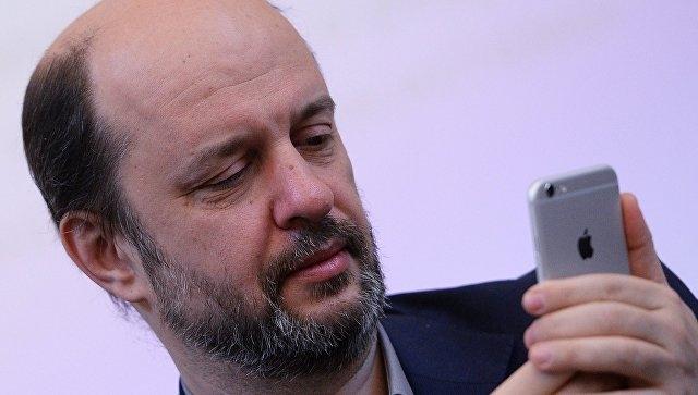 Клименко: Россия должна быть готова котключению отмирового интернета