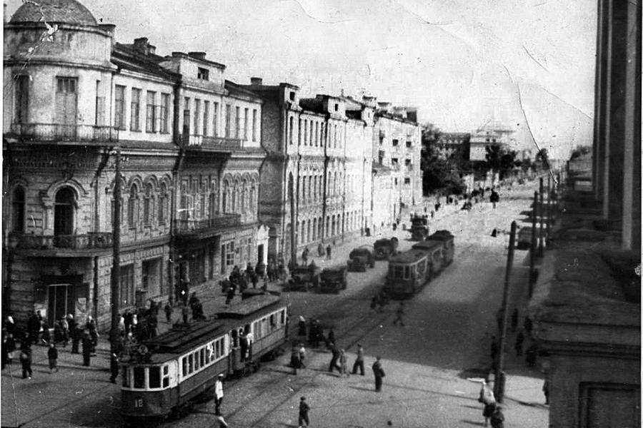 ВУфе налинию выйдет «литературный трамвай»