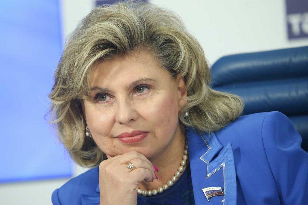 МинюстРФ объявил оготовности изменить «статью Дадина»