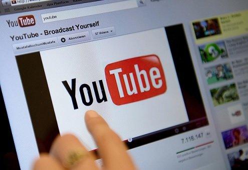 YouTube сейчас даст возможность зарабатывать только после 10 тыс. просмотров ролика