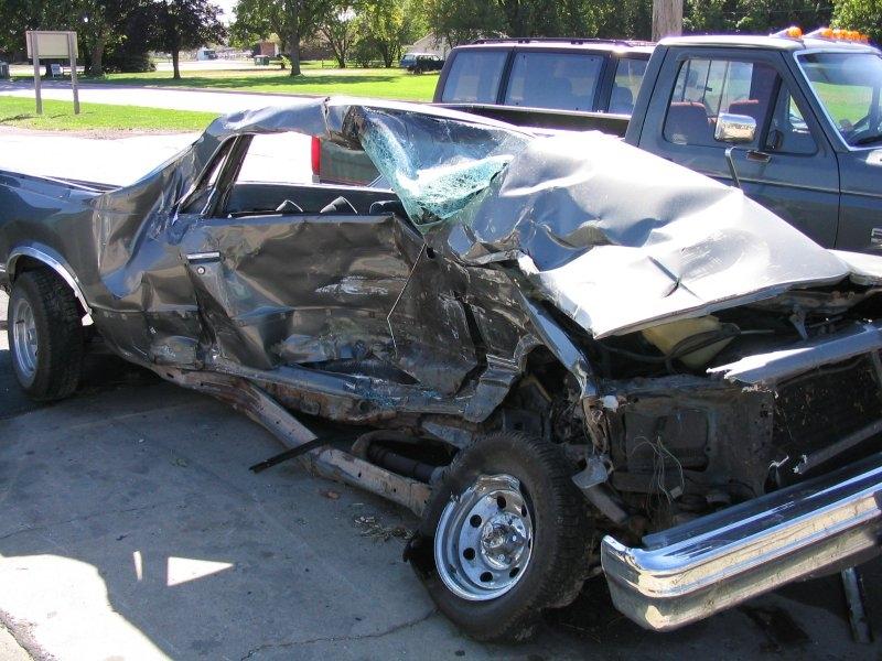 ВБарнауле в трагедии разбилась БМВ X6