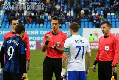 РФС наказал «Кубань» и«Томь» задолги ограничением заявки до18 игроков