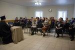 В Образовательном центре прошел культурологический семинар в рамках районного  методического объединения педагогов Основ религиозных культур и светской этики  Энгельсского муниципального района
