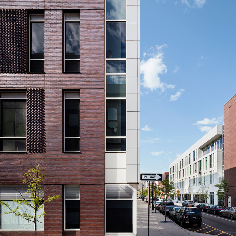 Exceptional Renovation Architectural Project in Newark