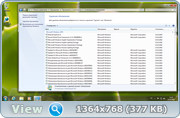 Windows Thin PC SP1 with Update [7601.23564] (32бит)