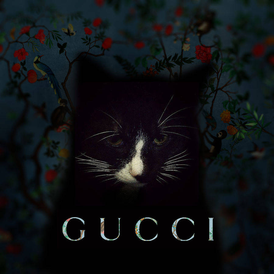 Gucci Original Artistic Initiative