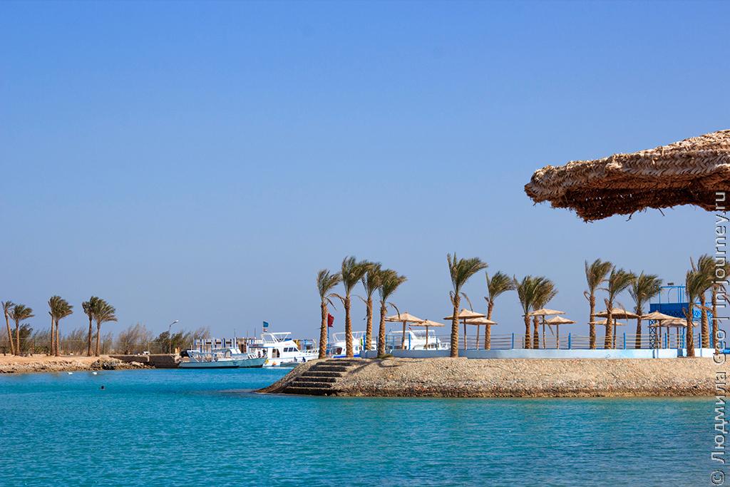 Mirage Bay пляж