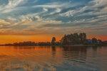 Колдовские краски заката
