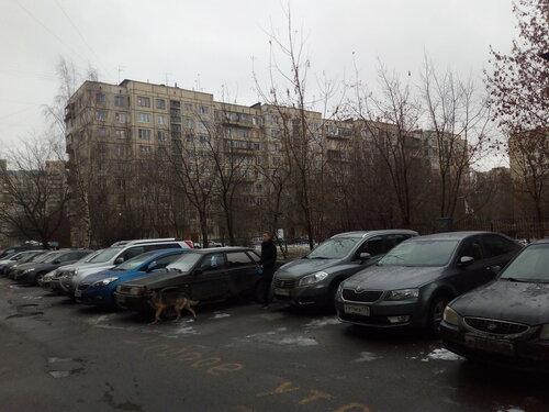 Купчинская ул. 17к4