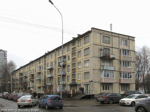 Ленинский пр. 155