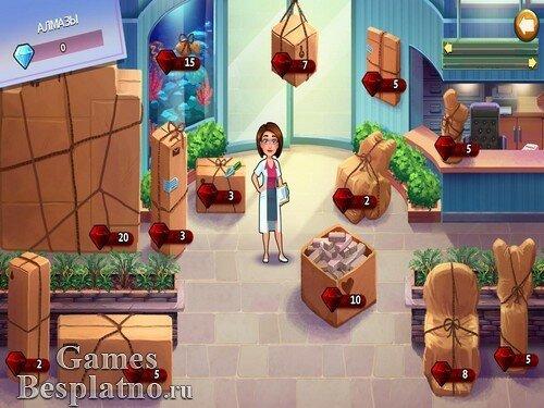 Доктор Харт 2 / Hearts Medicine 2: Time To Heal. Platinum Edition