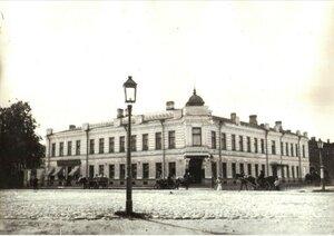 Покровская улица