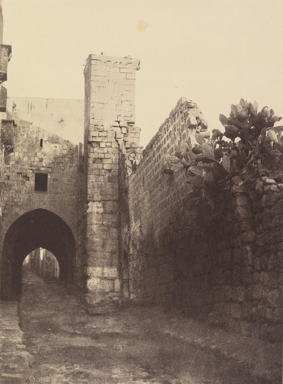 Башня Антония