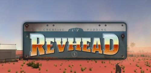 Revhead (2017/ENG)