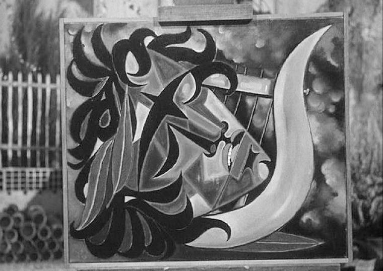1960 - Завещание Орфея (Жан Кокто).JPG