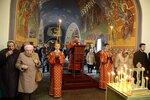 25 апреля. Архиерейское богослужение на Радоницу
