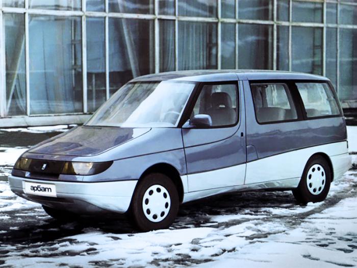 Неизвестные автомобили СССР, которые стоит увидеть