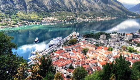 В Черногории появится новый объект недвижимости от питерского застройщика