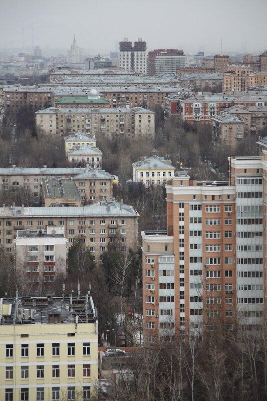 18. Старый Юго-Запад, Москва.JPG