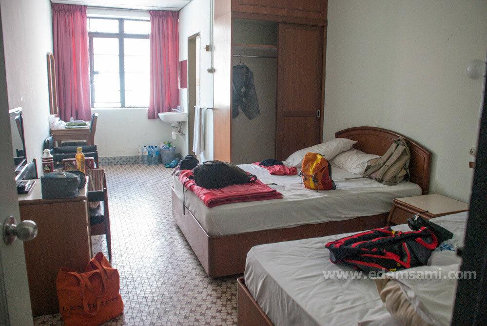 Отель Пенанг