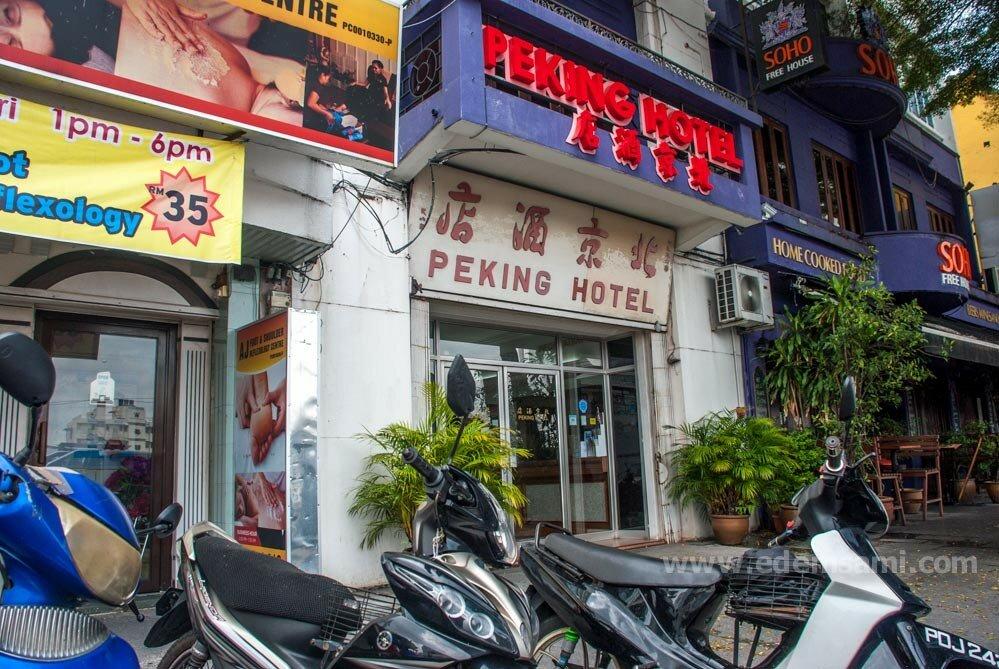 Hotel Peking Penang