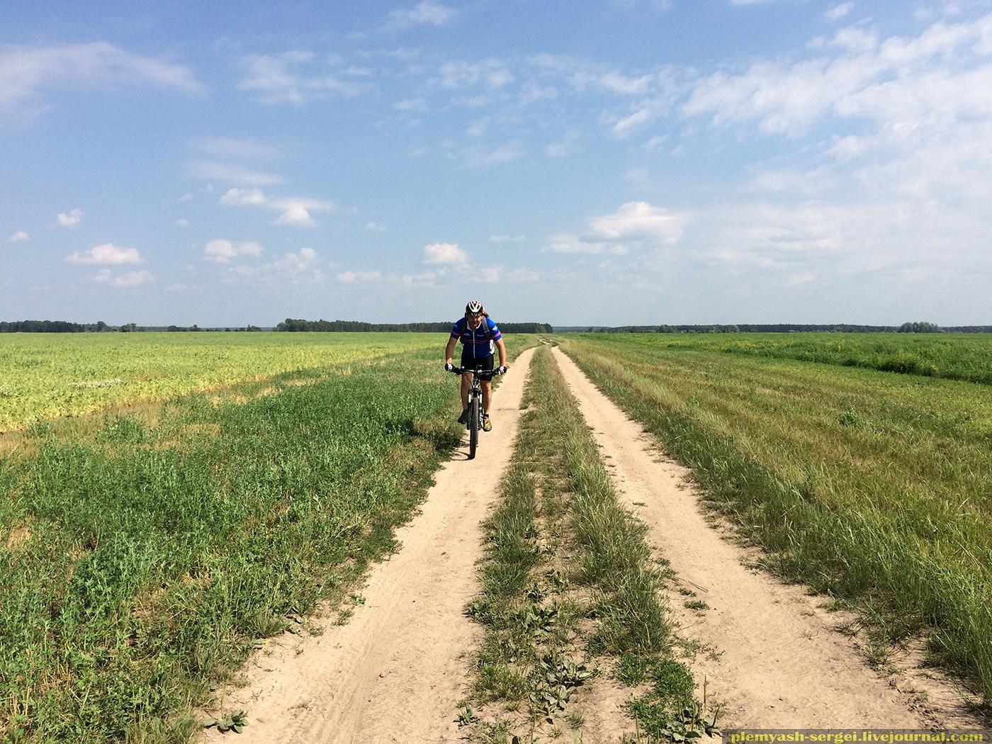 Вело Мир-Новогрудок