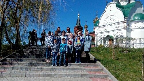 Экскурсия в культурно-исторический православный комплекс «Свято-Никольская Мамонтова пустынь»