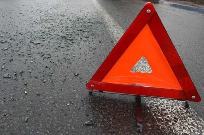 ВКабардино-Балкарии 4 человека погибли вДТП с фургоном