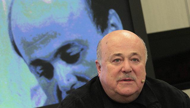 Евгений Стеблов назвал «неожиданной истерикой» выступление Райкина