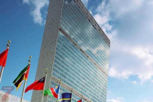 ВГенассамблее ООН принята антироссийская резолюция оправах человека вКрыму