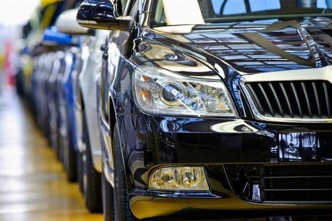 Украинский рынок автомобилей стал лидером потемпам роста вевропейских странах