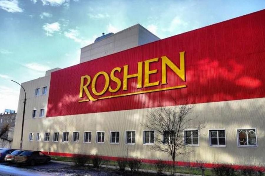 Из-за закрытия фабрики Roshen без работы останутся 700 граждан Липецка