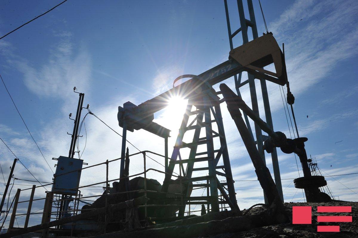 Азербайджан представил информацию ОПЕК относительно ежесуточной добычи нефти ксередине зимы
