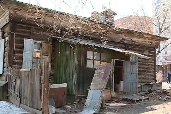 Проверка ОНФ: больше всего нерасселенного аварийного жилья— вАмурской области