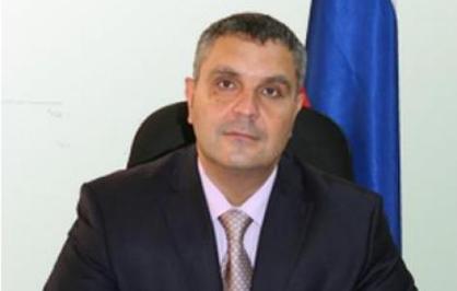 Руководитель кузбасскогоСУ СКР подозревается вукрытии незаконного оборота оружия