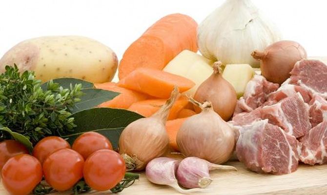 Украина угодила втоп-3 стран-поставщиков сельскохозяйственной продукции вЕС