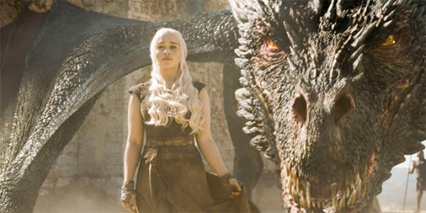 Вweb-сети интернет  появились тизеры седьмого сезона «Игры престолов»