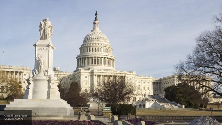 Съезд США запретил сотрудничество Пентагона с«Рособоронэкспортом»