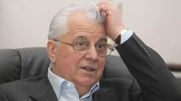 Кравчук сказал, как посыплется «великая Россия»