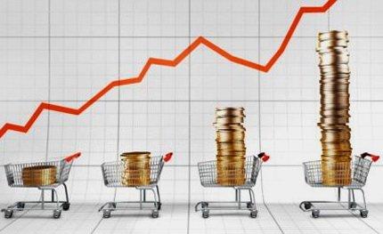 Весной инфляция вУкраинском государстве составила 1,8%