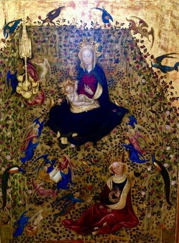 5. Stefano di Giovanni 1375-1438.jpg