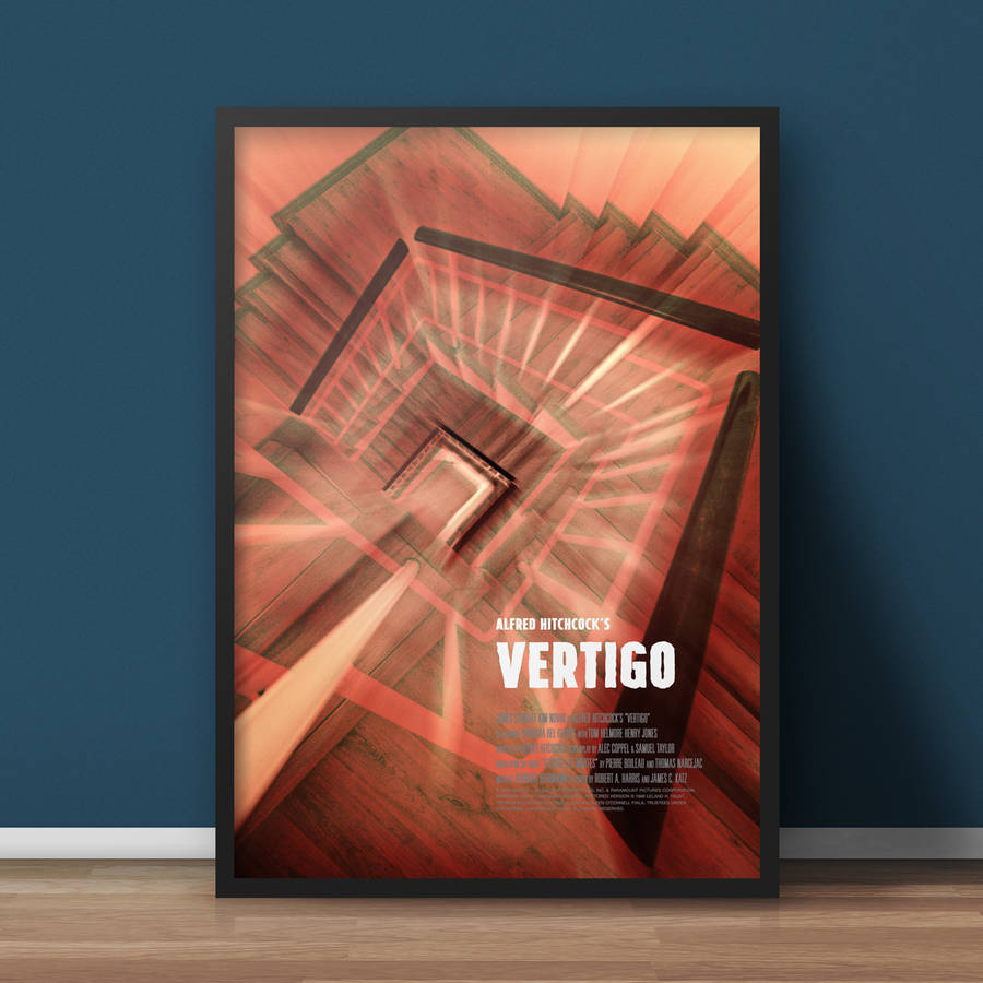 Clever Redesigned Movie Posters by Scott Saslow