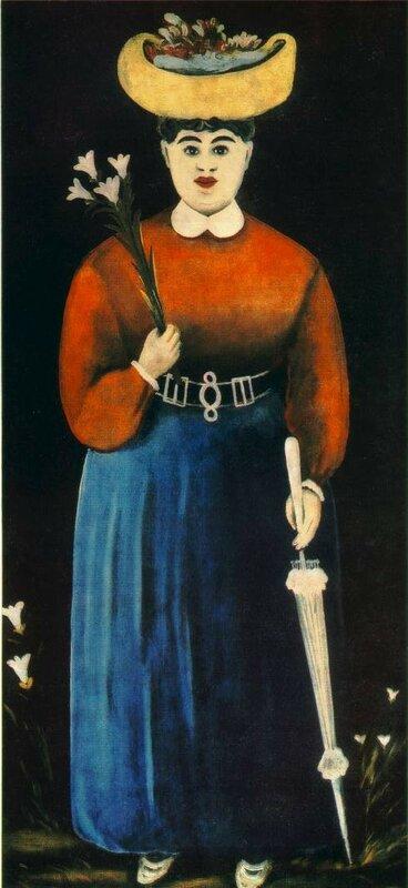 Женщина с цветами и зонтиком.jpg